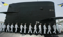 Fourteen Sailors Killed in Russia Submersible Fire
