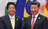 China Sets Its Economic Sights on Japan as Trade Slows with US