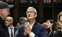 Apple Shares Drop Following Letter to Investors Blaming Weak Demand in China