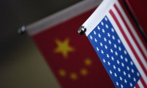 US Says China Is Resisting Nuclear Arms Talks