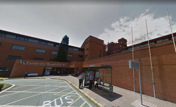 Hospital de Jove, Gijon