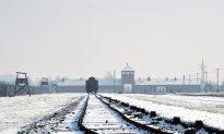 Holocaust Survivor Who Escaped Gas Chamber at Auschwitz Blasts Trump Critics