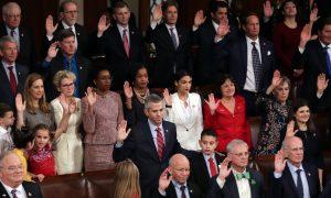 Democrats Split on Spending Rules as Progressives Push Massive Redistribution