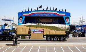 US Warns Iran Over Planned Space-Vehicle Launches