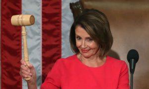 House Democrats Seek Host of New Limits on Political Speech