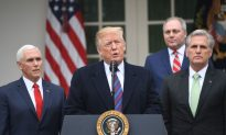 Trump Appoints Team to Resolve Partial Shutdown This Weekend