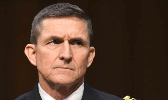 FBI Informant Fed Media Lies to Smear Flynn, Defamation Lawsuit Alleges