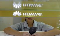 China's Huawei Punishes Employees for iPhone Tweet Blunder