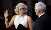 Arizona Senators Take Oaths on Different Books as Kyrsten Sinema Avoids Religious Book