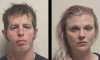 Utah Parents Arrested After 3-Year-Old Found With Broken Arms, Bleeding Brain