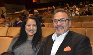 Law Firm Owner Uplifted After Shen Yun's Beauty Touches His Heart