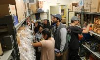 College Students Combat Hunger With Student Kitchens