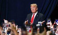 Trump: Exceeding Expectations
