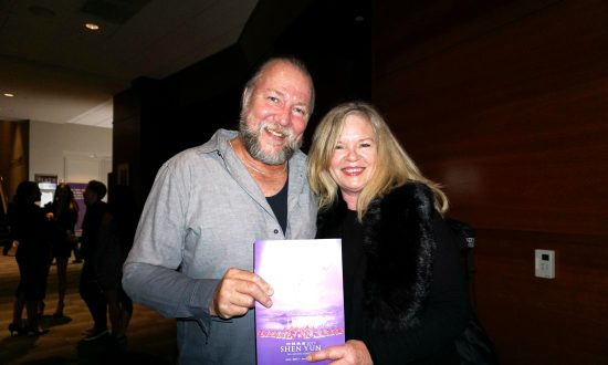 Musician Praises Shen Yun's Composers For Exceptional Music