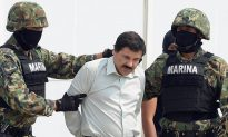 El Chapo's Son Freed by Mexican Officials After Gun Battles