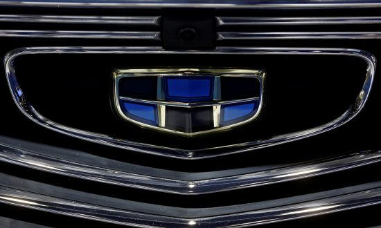 China's Geely Posts 40 Percent Slump in First-Half Profit, Sees Uncertain Demand Outlook