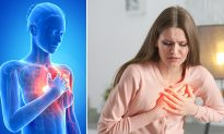 Call 911 If You are Experiencing Any of These 6 Heart Attack Early Symptoms