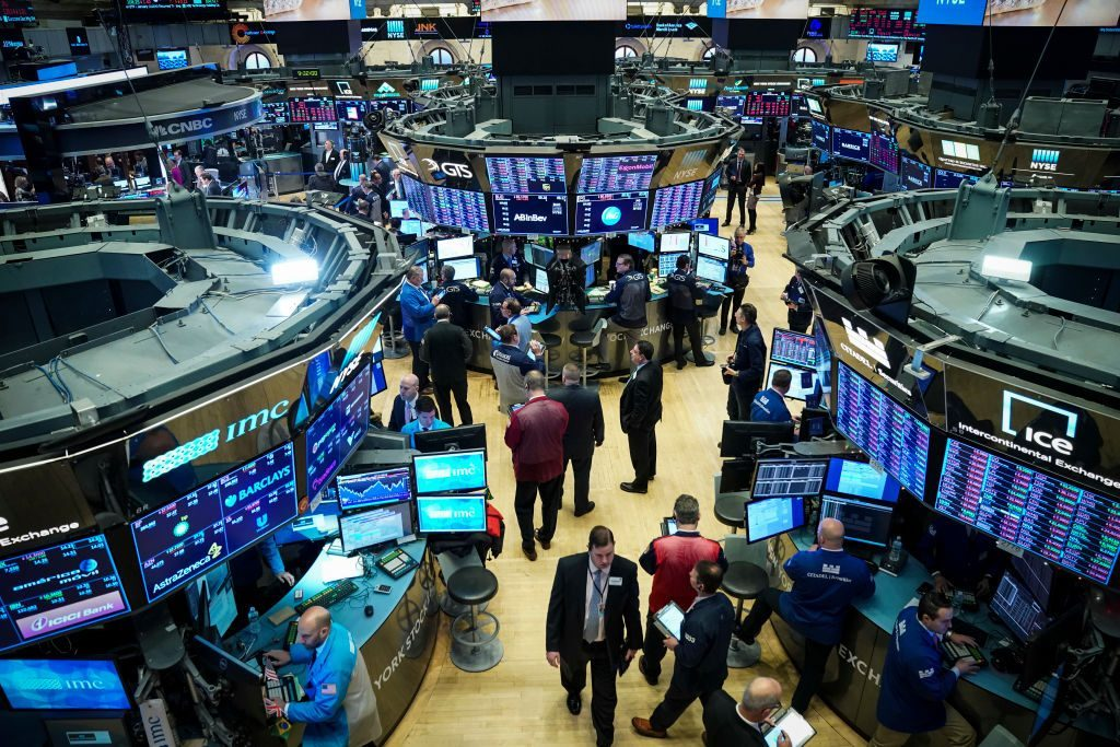 Fund Managers Hoping for Stock Rally Look to Emerging Markets