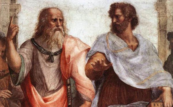 fresco_Plato_Aristotle