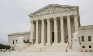Supreme Court Halts Judge-Ordered Redistricting in Ohio, Michigan