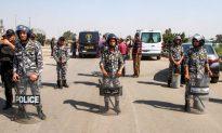 Policeman Killed in Egypt Defusing a Bomb Near a Church