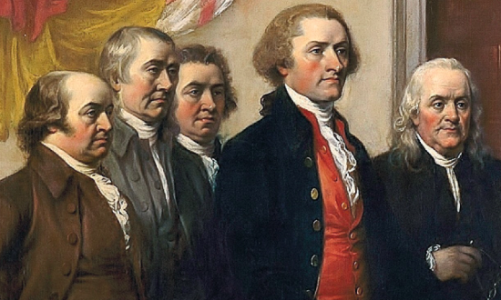 The Revolutionary Humanity of the Declaration of Independence