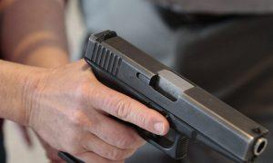 Ohio Senate Passes Bill That Would Ban Gun Seizures During Emergencies