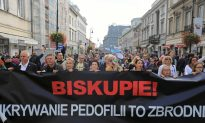 'We Are Witches': Clerical Abuse Scandal Divides Parishes and Politics in Poland