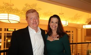 Texas Theatergoers Wish Shen Yun Success With Its Mission