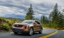 Cadillac: 2019 XT4 Offers Big Luxury in a Small Package