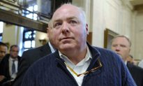 Supreme Court Won't Hear Skakel Case, Prosecutors to Decide Whether to Retry Kennedy Cousin