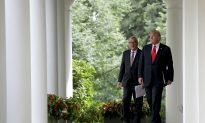 Trump Administration Downgrades EU Diplomats' Status in US