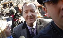 Kevin Spacey's Legal Team Pleads Not Guilty to Groping Young Man at Bar