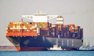 China Hikes Tariffs on Most US Goods in $60 Billion Target List
