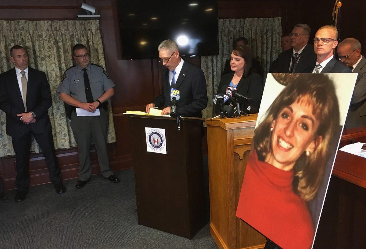 Man pleads guilty to killing teacher