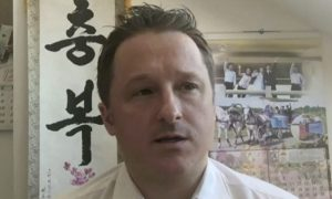 Detained Canadian Granted Consular Visit; Canadian MP in China Says Not Business as Usual