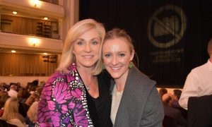 Texas Theatergoers Support Shen Yun's Cultural Message