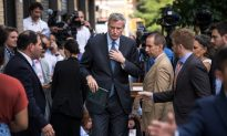 Mayor Announces Health Care Program for All New Yorkers