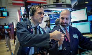 Wall Street Rebounds on Stimulus Hopes and Technicals After Week of Selloff Panic