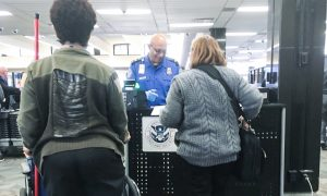 TSA Says Officers Calling in Sick Over Shutdown Will Not Impact Airport Security