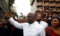 Congo Opposition Leader Clinches Surprise Win in Presidential Election