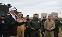 Trump Renews Push for Wall Funding During Visit to Texas Border