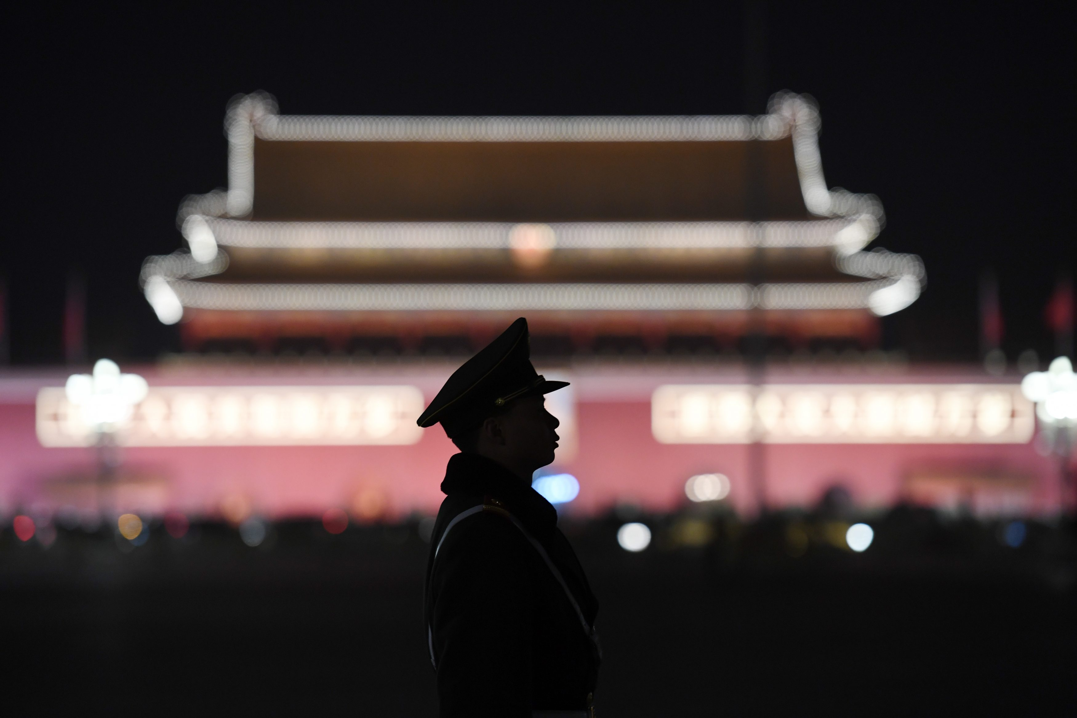Is Foreign Aggression the Next Step for China?