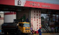 In China, Workers Demand Owed Wages From State-Supported Petrochemical Project