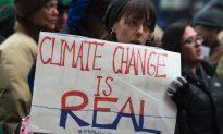 I Might Be Skeptical, but I'm Not Denying Climate Change