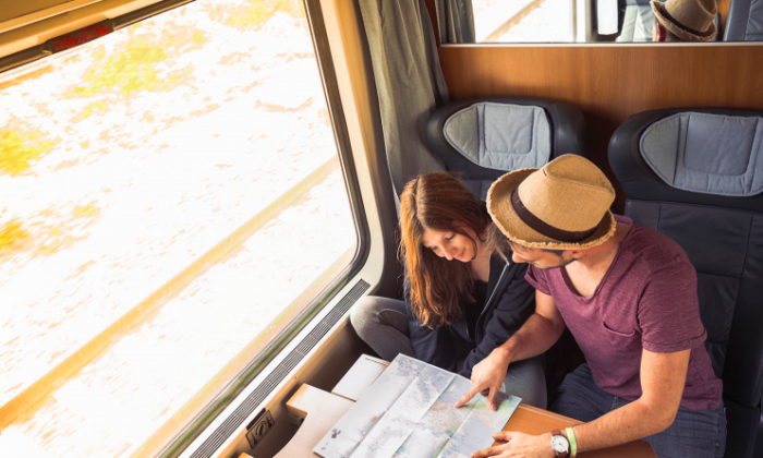 Eurail passes now cover 31 countries. (Shutterstock)
