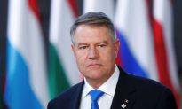 Romania Says Political Fights Won't Hamper EU Presidency