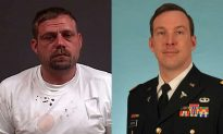 'War Hero' and Father of 3 Gunned Down in Apparent Random Act of Violence
