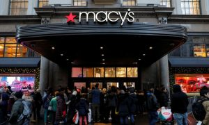 Macy's Cuts Profit, Sales Forecast After Weak Holiday Season