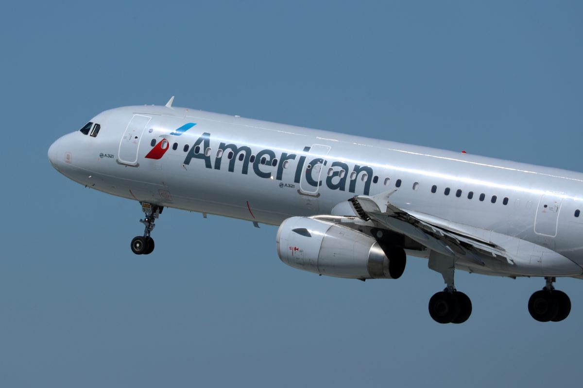 American Airlines Mechanic Charged With Sabotaging Plane Was Fired From Another Airline: Report